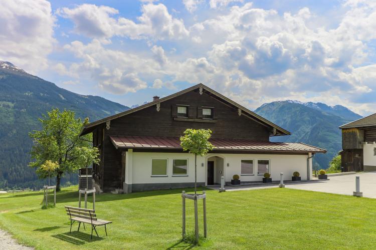VakantiehuisOostenrijk - Salzburgerland: Gut Vorderstallberg  [1]