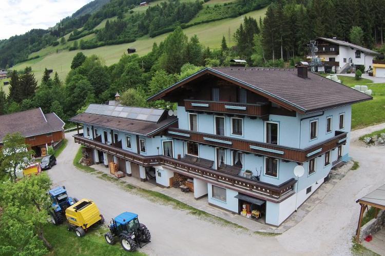 Holiday homeAustria - Salzburg: Oberkranzhof  [2]