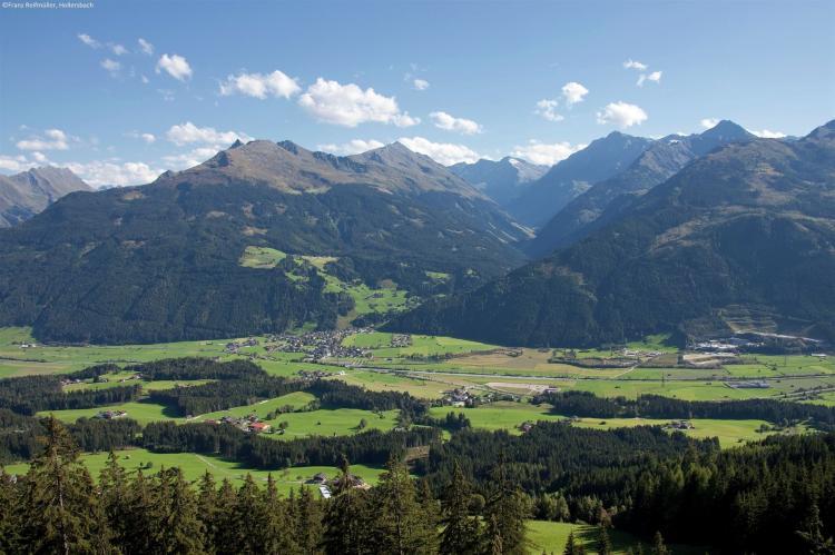 Holiday homeAustria - Salzburg: Oberkranzhof  [4]