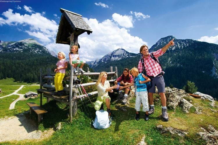 Holiday homeAustria - Salzburg: Oberkranzhof  [19]