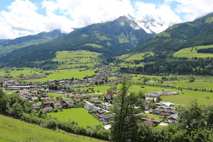 Holiday homeAustria - Salzburg: Chalet Sonnberg  [22]