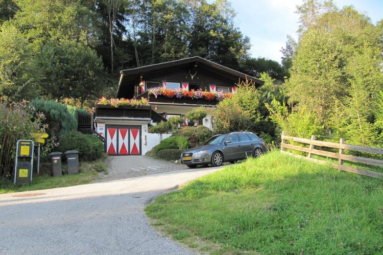 Holiday homeAustria - Salzburg: Chalet Sonnberg  [2]