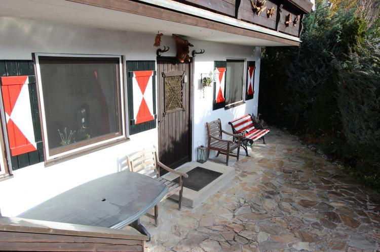 Holiday homeAustria - Salzburg: Chalet Sonnberg  [21]