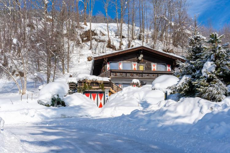 Holiday homeAustria - Salzburg: Chalet Sonnberg  [23]