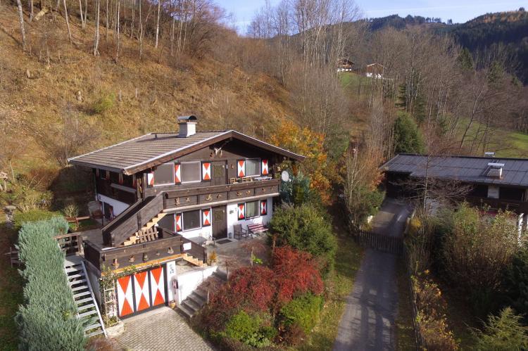 Holiday homeAustria - Salzburg: Chalet Sonnberg  [1]