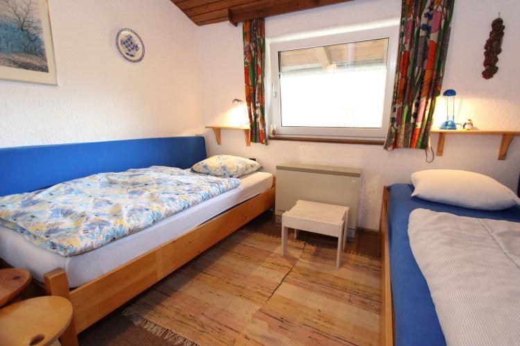 Holiday homeAustria - Salzburg: Chalet Sonnberg  [14]