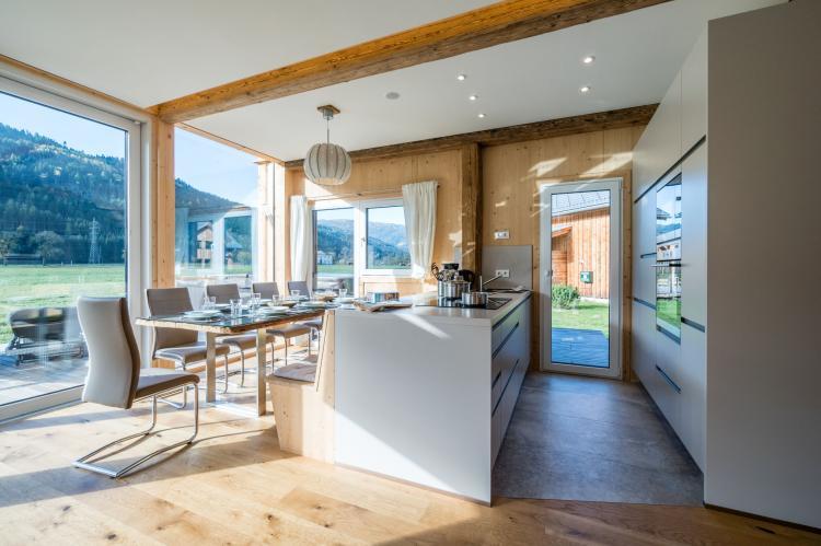 Holiday homeAustria - Styria: Chalet M2 Swim Spa 8  [10]