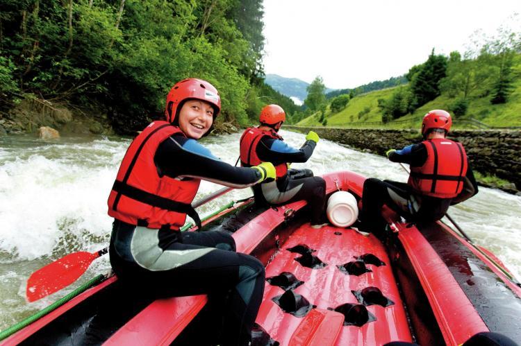 Holiday homeAustria - Styria: Chalet M2 Swim Spa 8  [33]