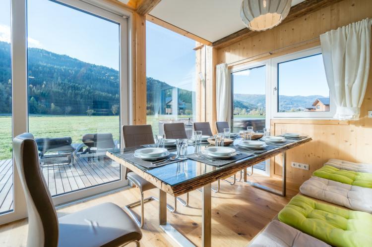 Holiday homeAustria - Styria: Chalet M2 Swim Spa 8  [9]