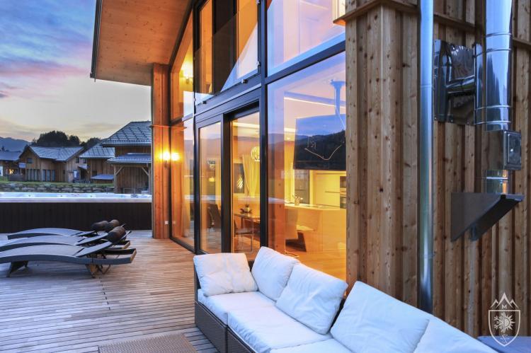 Holiday homeAustria - Styria: Chalet M2 Swim Spa 8  [29]