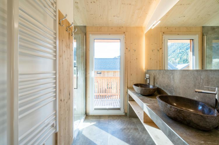 Holiday homeAustria - Styria: Chalet M2 Swim Spa 8  [24]