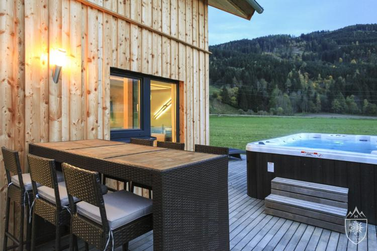 Holiday homeAustria - Styria: Chalet M2 Swim Spa 8  [28]