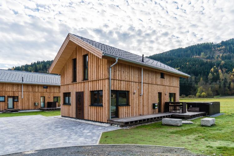 Holiday homeAustria - Styria: Chalet M2 Swim Spa 8  [2]