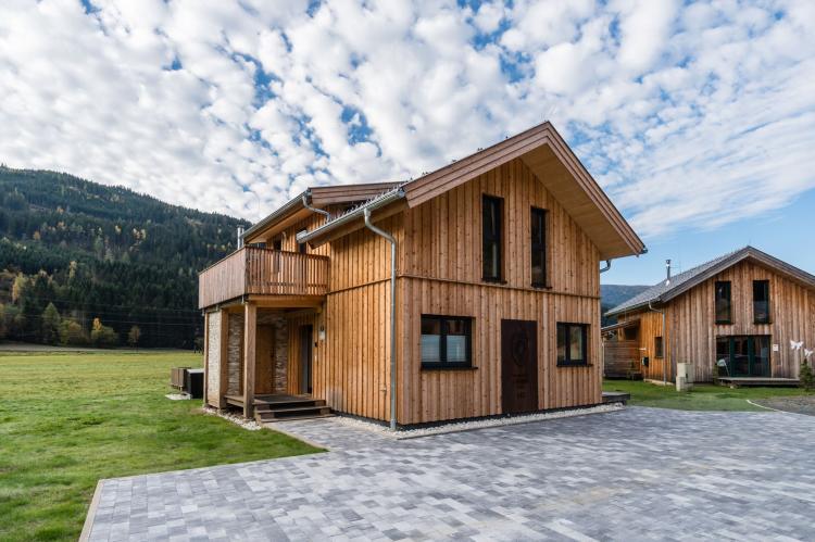 Holiday homeAustria - Styria: Chalet M2 Swim Spa 8  [3]