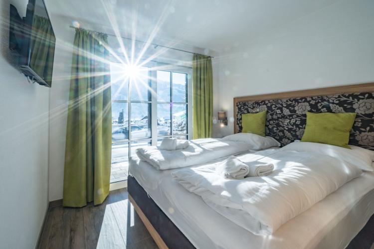 Holiday homeAustria - : Green Garden Lodge A2 Walchen/Kaprun  [10]