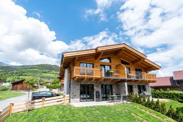 Holiday homeAustria - : Green Garden Lodge A2 Walchen/Kaprun  [2]