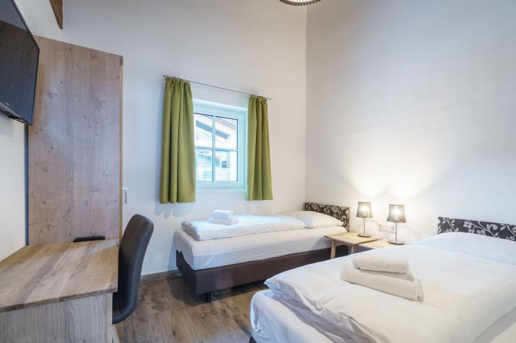 Holiday homeAustria - : Green Garden Lodge A2 Walchen/Kaprun  [11]