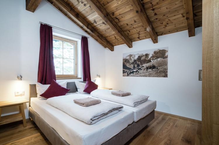 Holiday homeAustria - Salzburg: Lindelodge  [16]