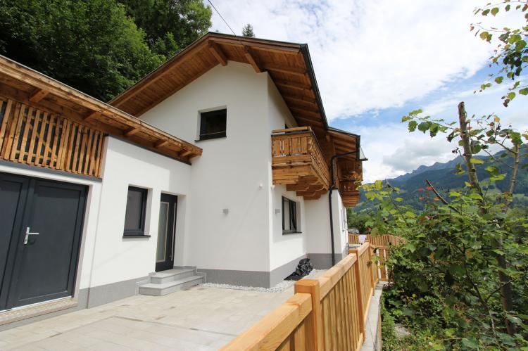 Holiday homeAustria - Salzburg: Chalet Salzach  [3]