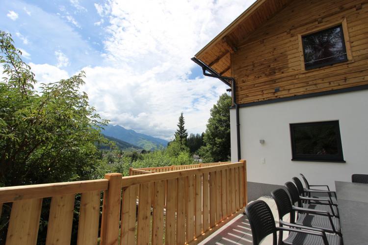 Holiday homeAustria - Salzburg: Chalet Salzach  [26]