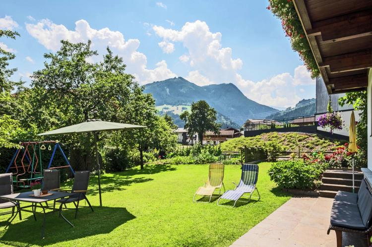 Holiday homeAustria - : Ebster  [6]