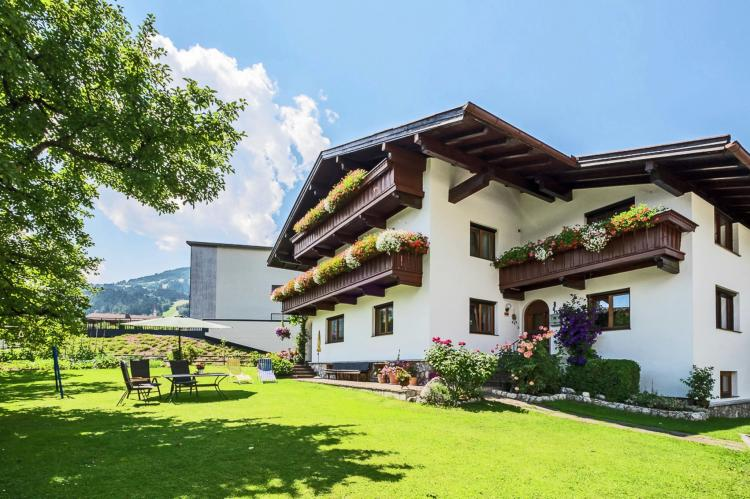 Holiday homeAustria - : Ebster  [1]