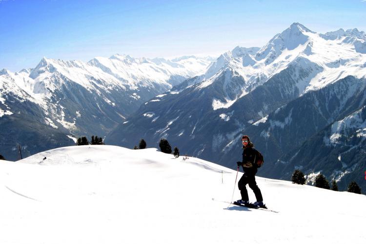 Holiday homeAustria - Tirol: Apart Franz Josef  [36]