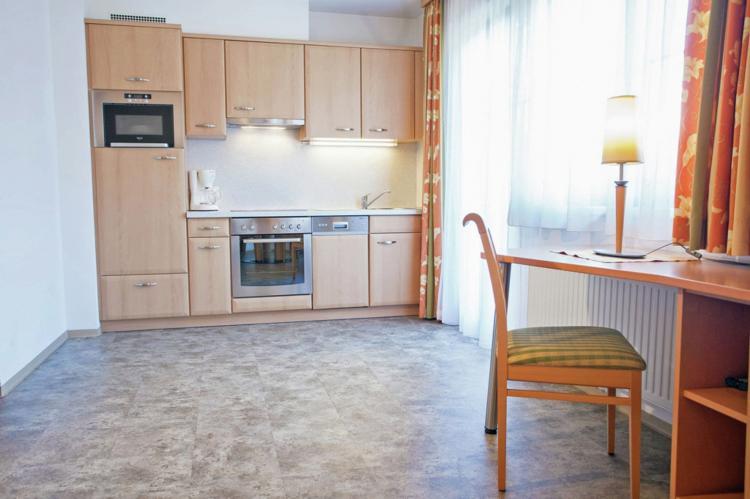 Holiday homeAustria - Tirol: Apart Franz Josef  [13]