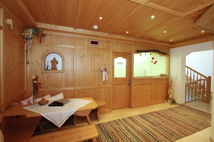 Holiday homeAustria - Tirol: Apart Franz Josef  [10]