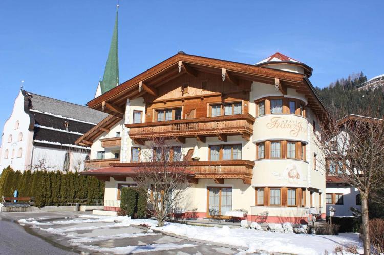 Holiday homeAustria - Tirol: Apart Franz Josef  [8]