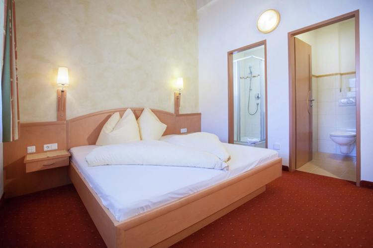 Holiday homeAustria - Tirol: Apart Franz Josef  [19]