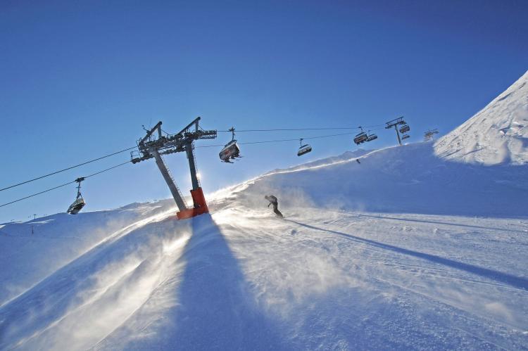 Holiday homeAustria - Tirol: Apart Franz Josef  [38]