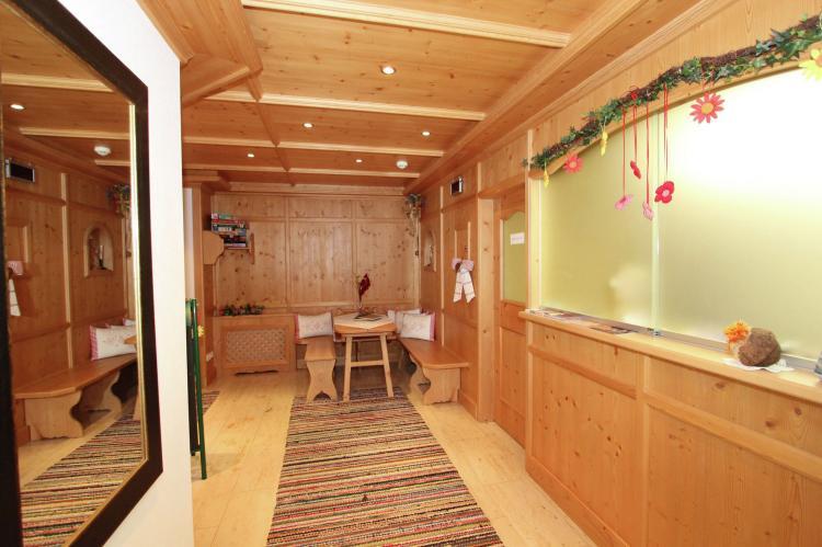 Holiday homeAustria - Tirol: Apart Franz Josef  [9]