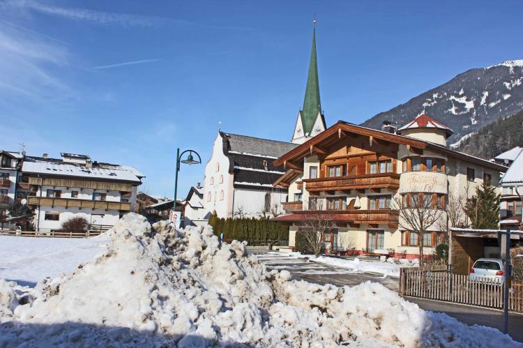 Holiday homeAustria - Tirol: Apart Franz Josef  [6]