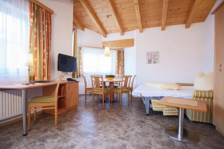 Holiday homeAustria - Tirol: Apart Franz Josef  [12]