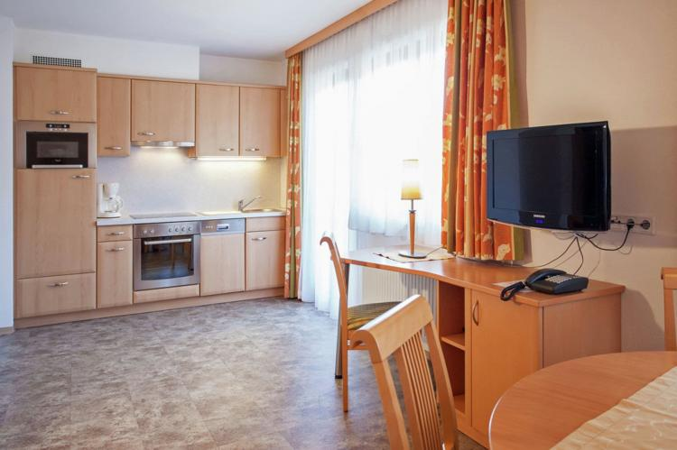 Holiday homeAustria - Tirol: Apart Franz Josef  [14]