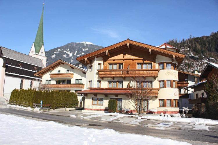 Holiday homeAustria - Tirol: Apart Franz Josef  [7]
