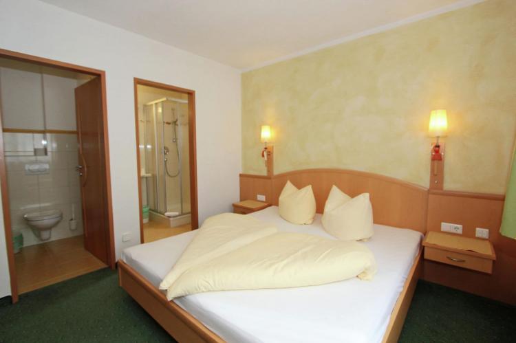 Holiday homeAustria - Tirol: Apart Franz Josef  [17]