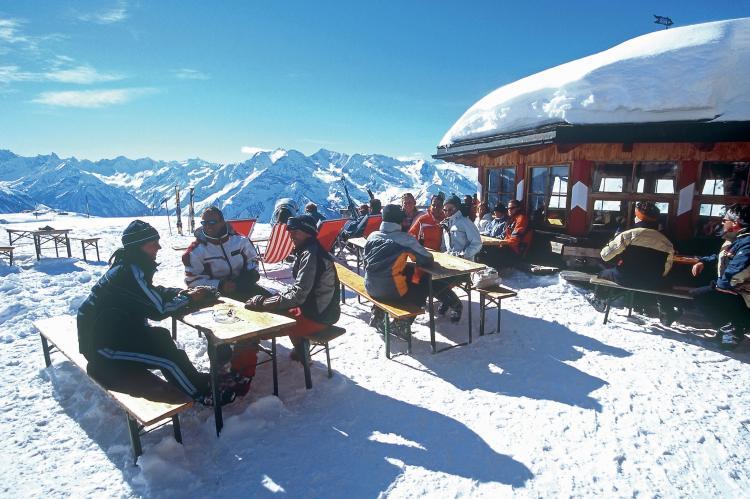 Holiday homeAustria - Tirol: Apart Franz Josef  [33]