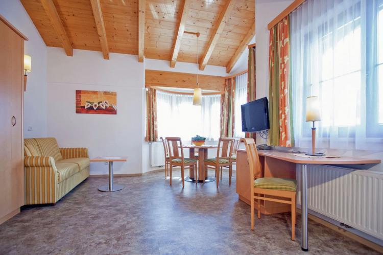Holiday homeAustria - Tirol: Apart Franz Josef  [4]