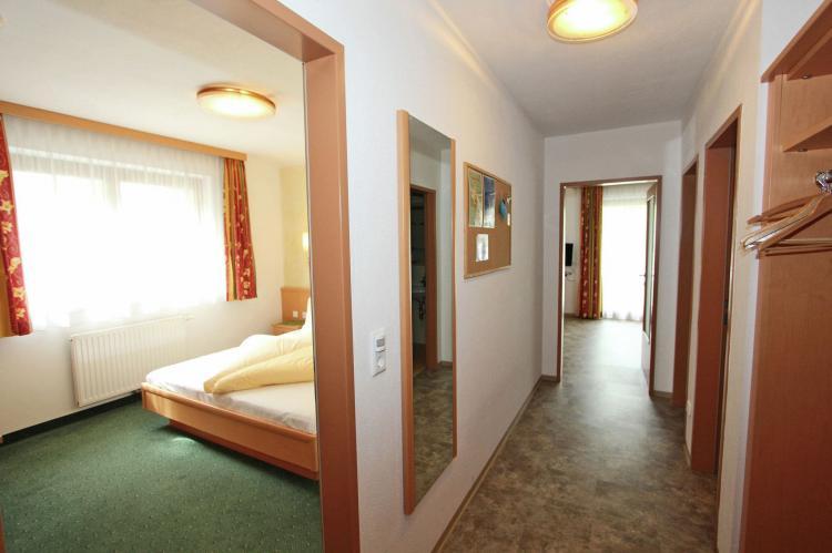Holiday homeAustria - Tirol: Apart Franz Josef  [15]
