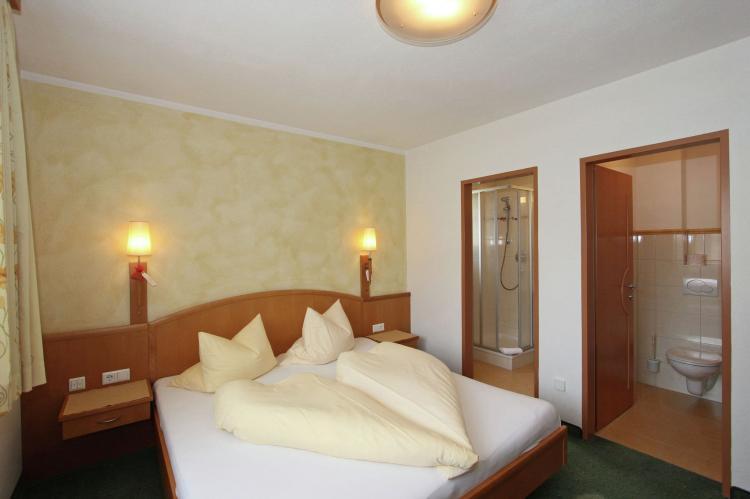 Holiday homeAustria - Tirol: Apart Franz Josef  [18]