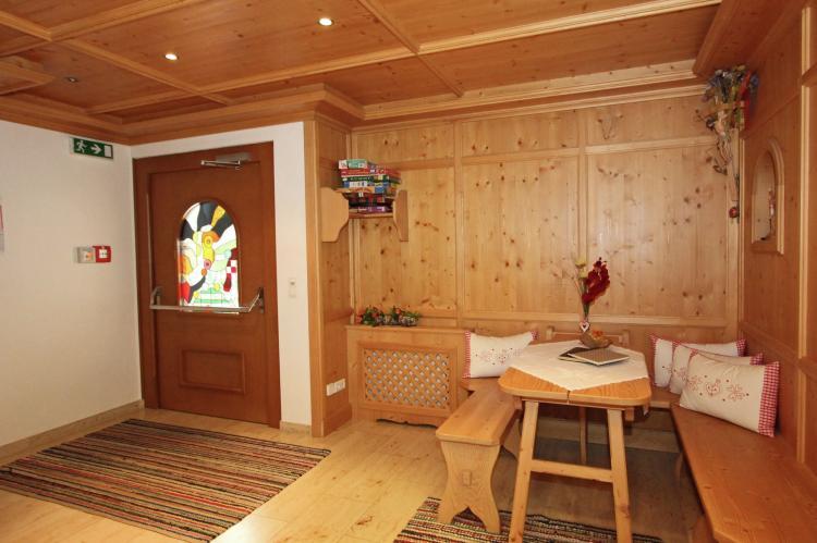 Holiday homeAustria - Tirol: Apart Franz Josef  [3]