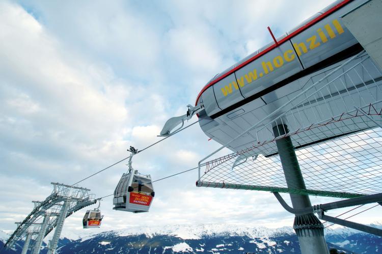 Holiday homeAustria - Tirol: Apart Franz Josef  [37]