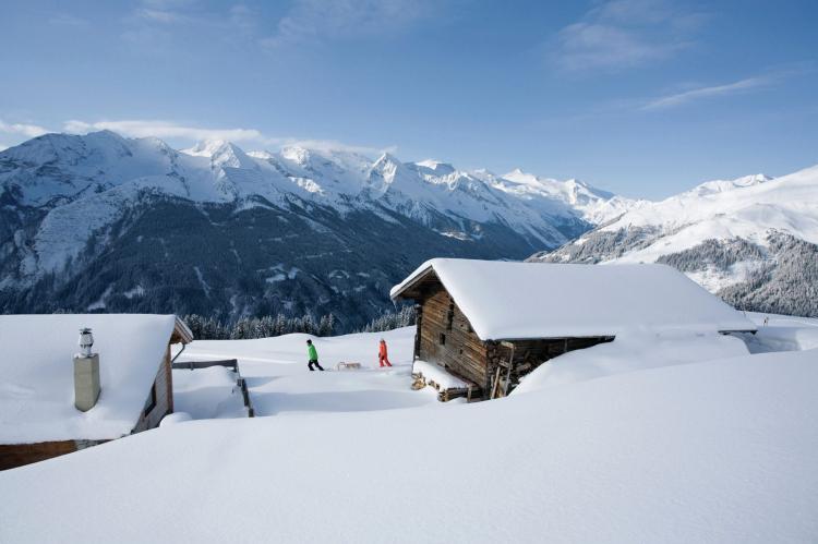 Holiday homeAustria - Tirol: Apart Franz Josef  [32]