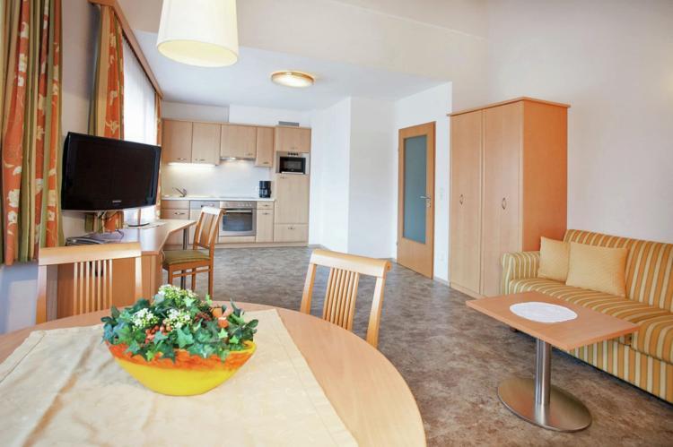 Holiday homeAustria - Tirol: Apart Franz Josef  [11]