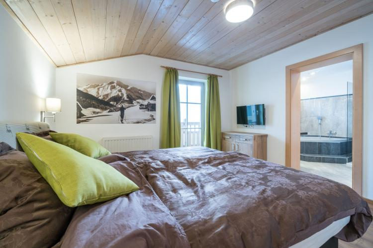 Holiday homeAustria - Salzburg: Chalet Grubing S  [14]