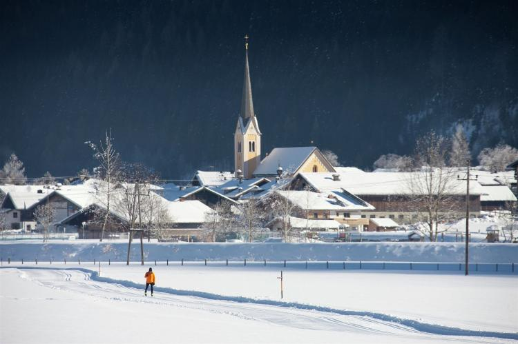 Holiday homeAustria - Salzburg: Chalet Grubing S  [29]