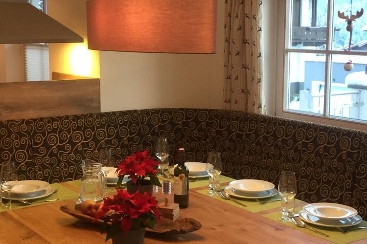 Holiday homeAustria - Salzburg: Chalet Grubing S  [31]