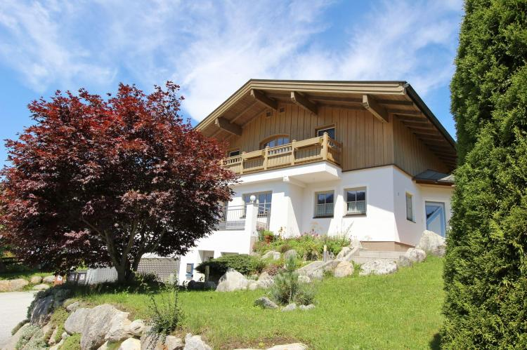 Holiday homeAustria - Salzburg: Chalet Grubing S  [1]
